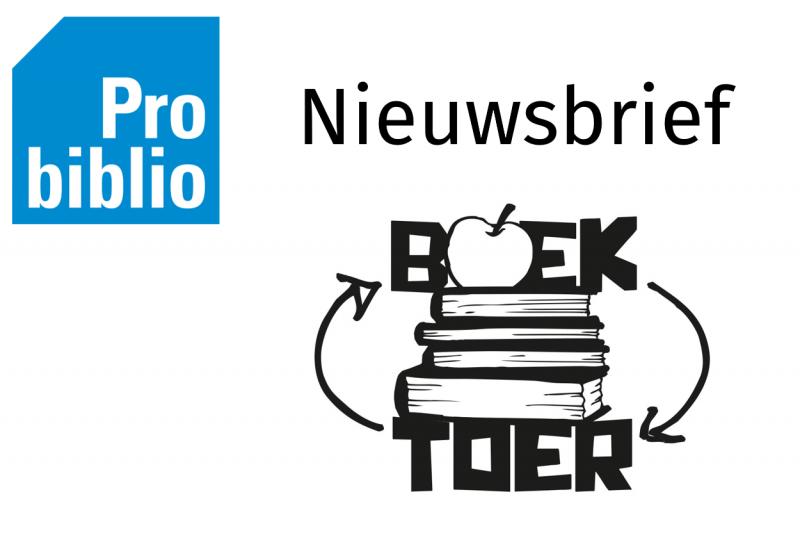 BoekToer Nieuwsbrief