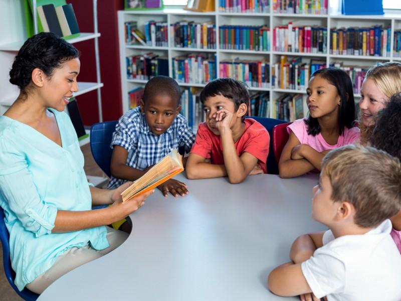Onderwijs & kinderopvang
