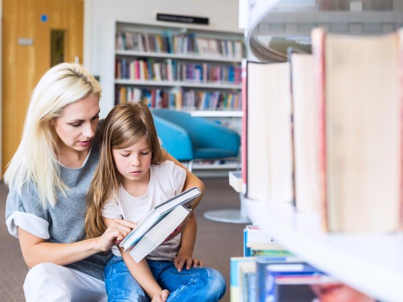 Training Monitor de Bibliotheek op school basisonderwijs