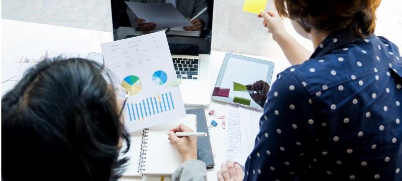Medewerkers Marketing & Communicatie