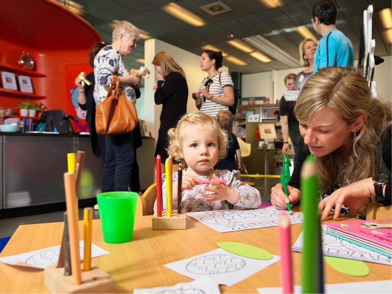 Samenwerking kinderopvang en onderwijs (12-18 jaar)
