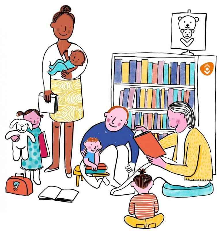 Voor- en vroegschoolse educatie