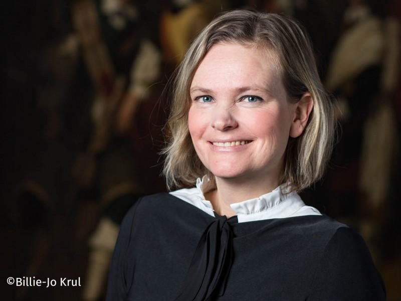 Hélène van den Dungen