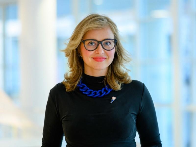 Dagvoorzitter: Leila Prnjavorac