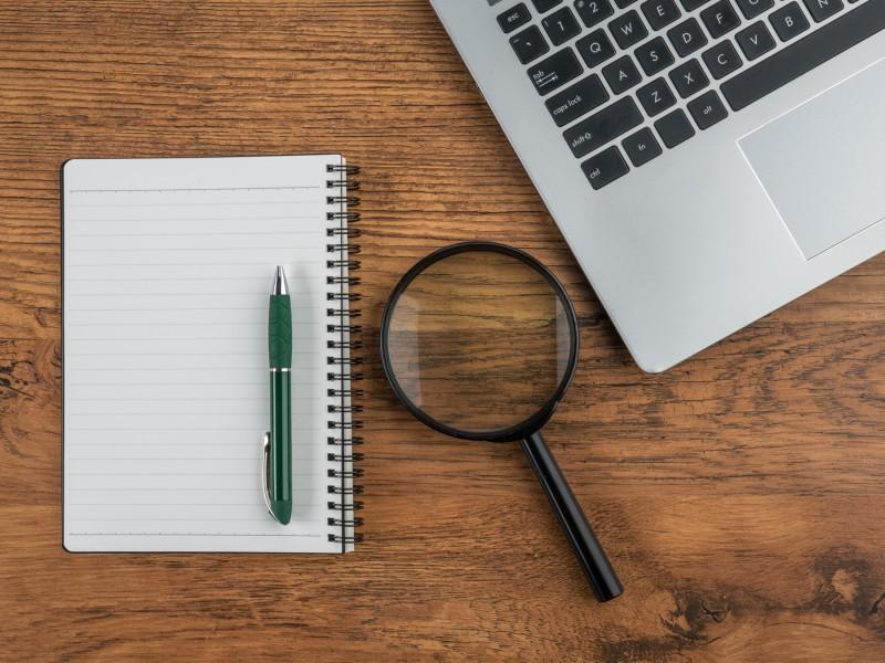 Training Zoeken en vinden op internet