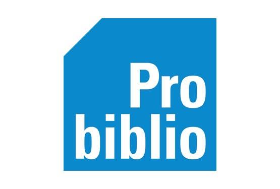 Werken bij Probiblio