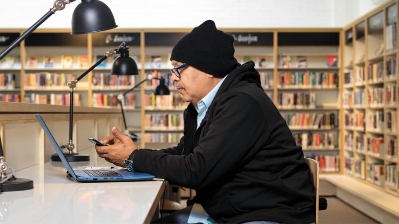 Opgave 3: Digitale geletterdheid