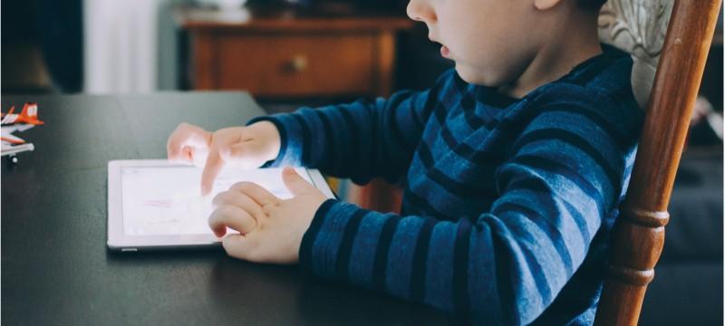 (Ouders en) Kinderen: Kijken & luisteren