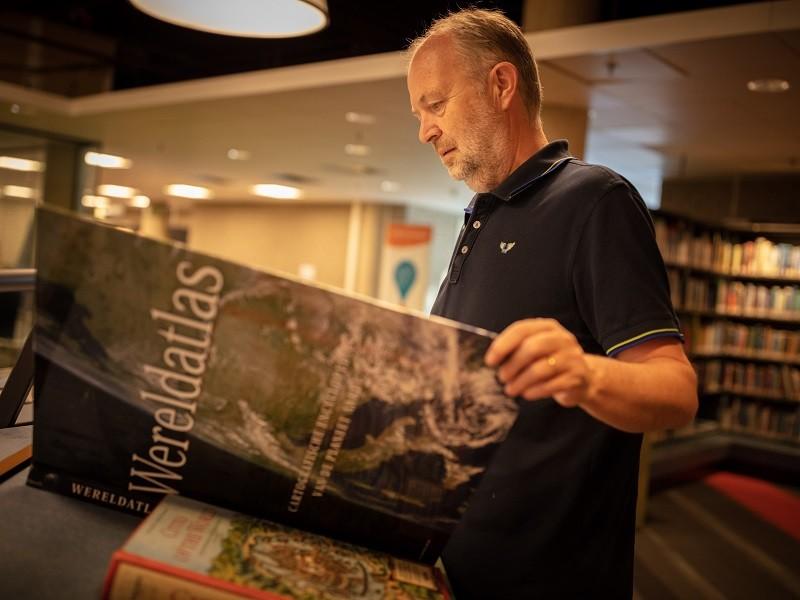 Interview Geert Willems: 'We willen de grootste urban collectie van Europa hebben!'