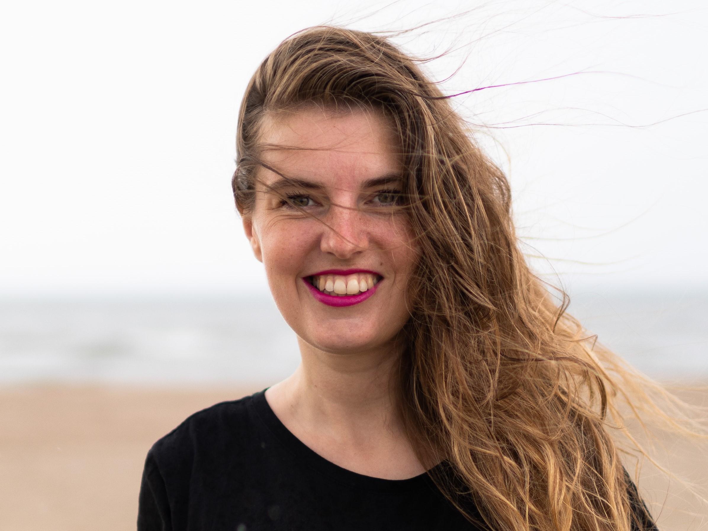 Interview Anne Pauwels, Programmeur bij Bibliotheek Katwijk