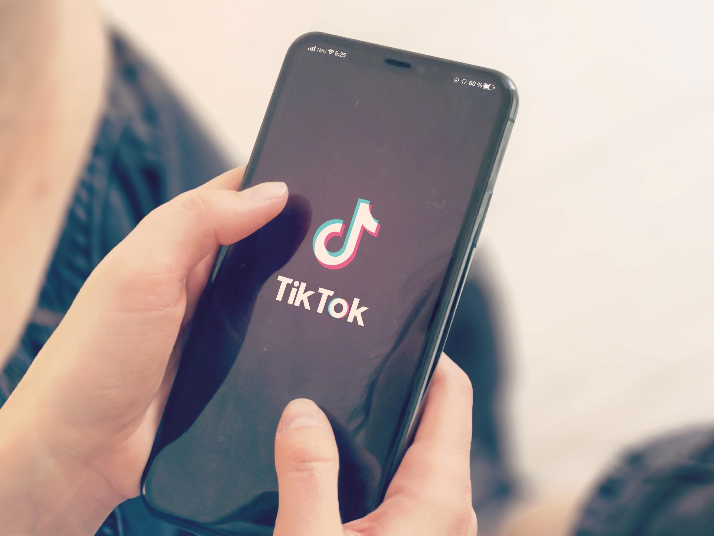 Hoe interessant is TikTok voor bibliotheken?
