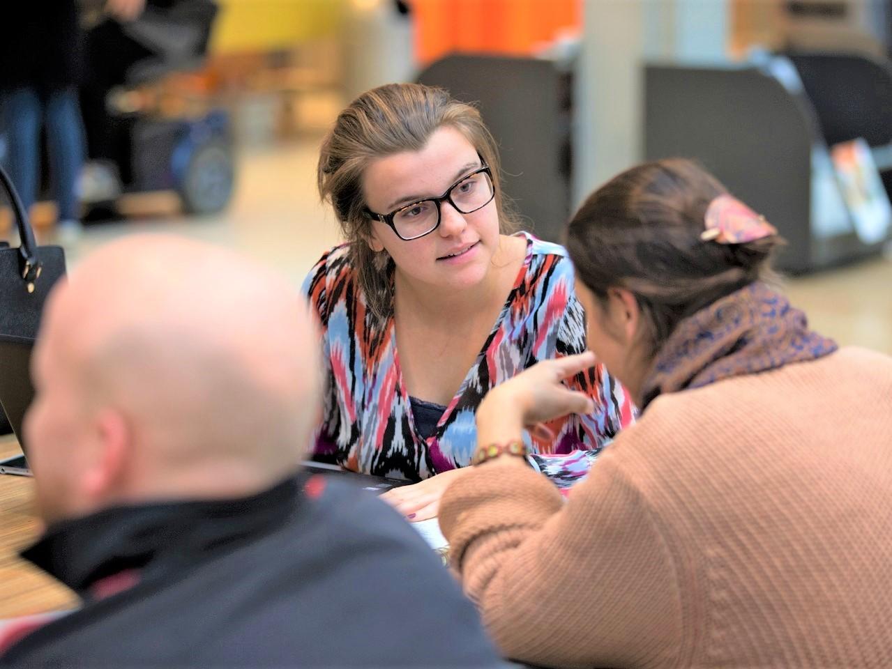 Vacature: Ondernemende people manager gezocht