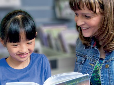 De Bibliotheek op school PO