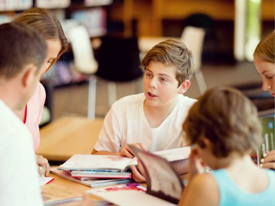 Digitale geletterdheid VO (12-18 jaar)