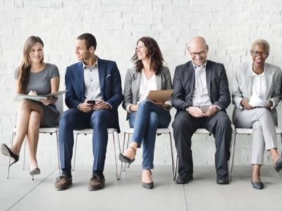 Werving & selectie management en vakspecialisten