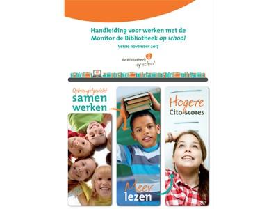 De Bibliotheek op School Monitor