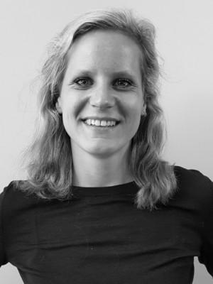 Marjolein Brood