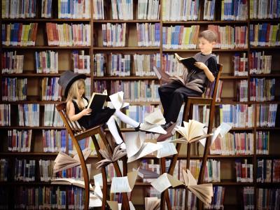 Training Leesplezier in de schoolbibliotheek