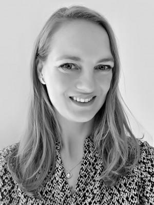 Marjolein van Dijk-Schrijver