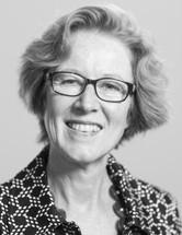 Barbara van Walraven