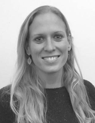 Yvette Hazebroek