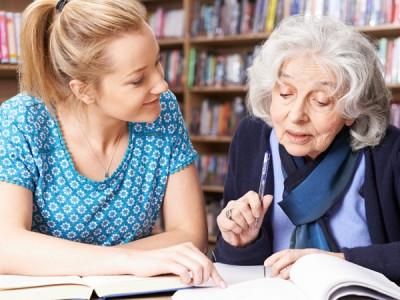 Advies basisvaardigheden en laaggeletterdheid