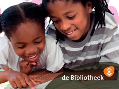 De Bibliotheek op school communicatiepakket