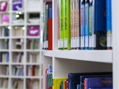 De Bibliotheek op School Collectie