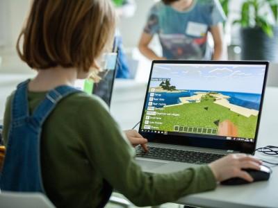 Minecraftworkshops