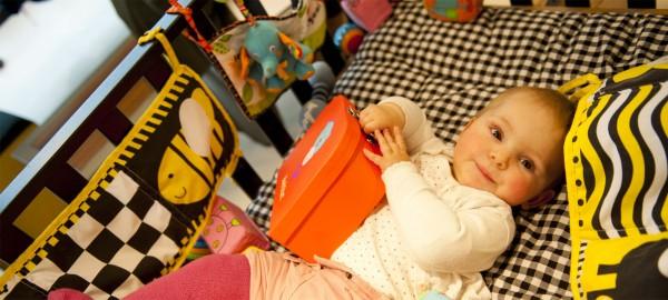 Stimuleringsregelingen BoekStart in de kinderopvang: er is nog plek!