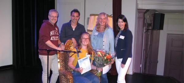 Provinciale winnaars van De Pabo Voorleeswedstrijd bekend!