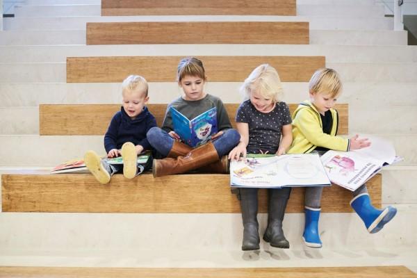 Webinar 'Aan de slag met de landelijke positionering voor bibliotheken'