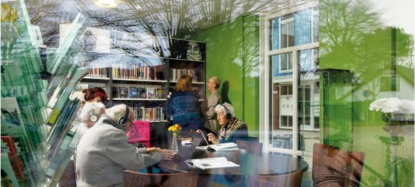 Provinciale netwerkdag voor Zuid-Hollandse bibliotheken