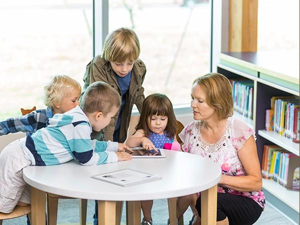 Advies voor- en vroegschoolse educatie