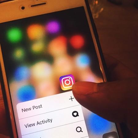 Workshop Instagram (online)