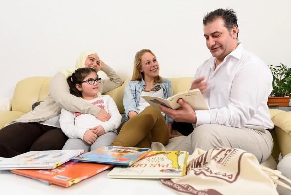 Kennis- en netwerkbijeenkomst BoekStart & VoorleesExpress