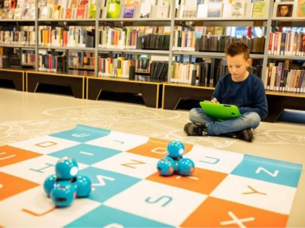 Profilering Digitale Geletterdheid in kinderopvang en primair onderwijs