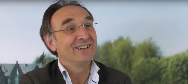 Benoeming Frans Bergfeld als directeur-bestuurder bij Probiblio