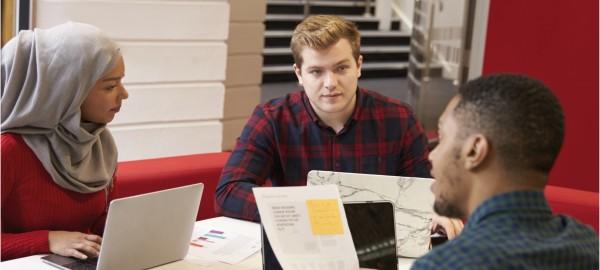 Webinar: 'Samen aan de slag voor (digi)taalvaardige werkzoekenden en werknemers'