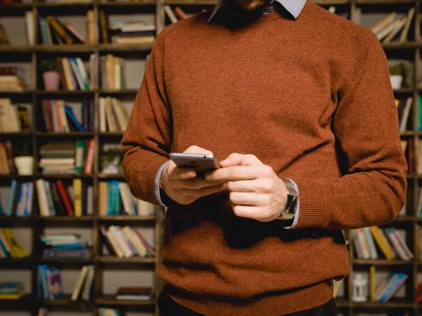 Digitale Bibliotheek lokaal
