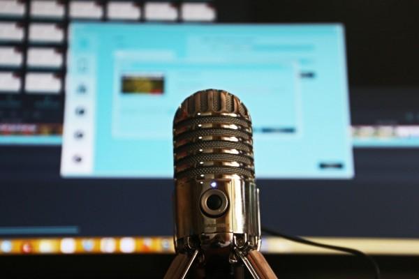 Podcast Inspiratiesessie (online)