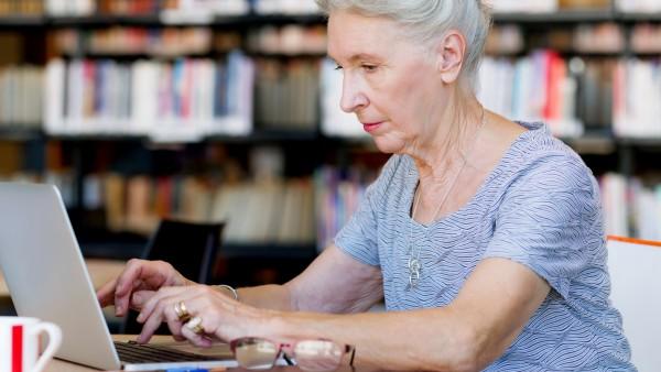 Digitale basisvaardigheden: het belang van bibliotheekwerk in Zuid-Holland