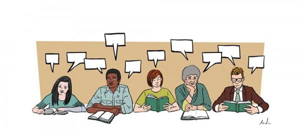 Zeg, ken je de leeskringkoffers Eenvoudig Lezen al?