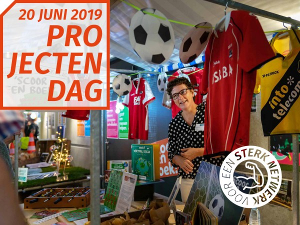 Projectendag Save the date
