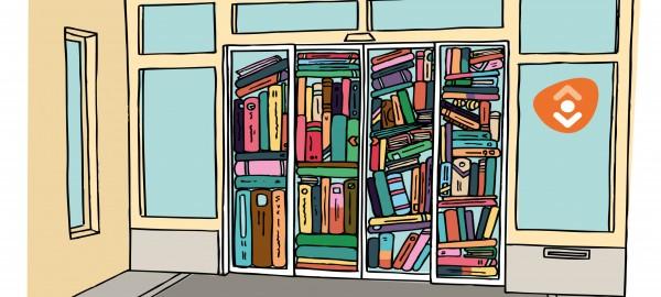 5 tips voor het inrichten van je bibliotheek