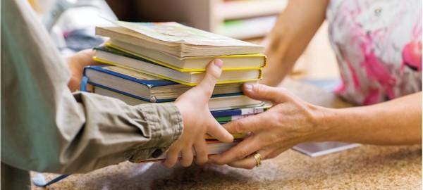 Top 200 meest uitgeleende boeken via Probiblio Wise