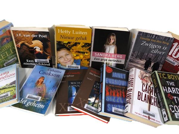 Wisselcollectie bibliotheken