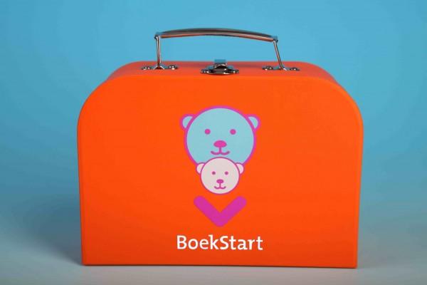 BoekStart online sessies