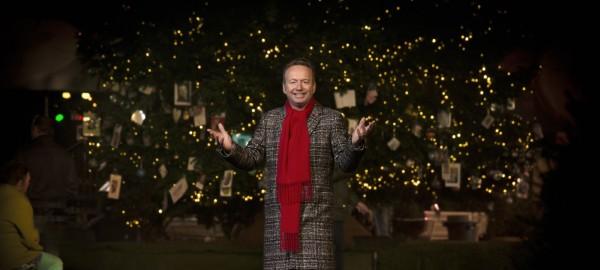 Doe weer mee aan Joris' Kerstboom!