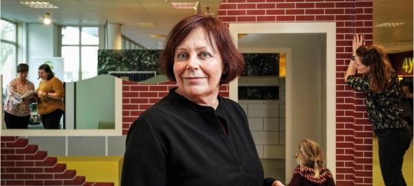 Interview met Jeanette Braam: 'We bereiken nu daadwerkelijk een andere doelgroep'